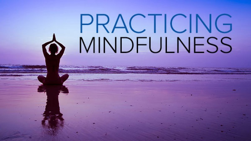 #mindfulness: more than just a trending term